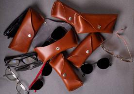 The Hardest Glasses Case Ever: Crash Test